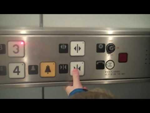 Wheel-O-Vater Elevator at LaPorte YMCA in LaPorte,IN