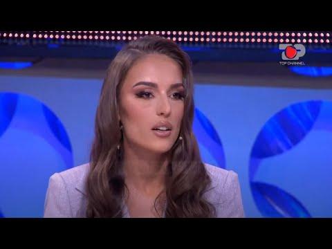 """Ana """"mësyn"""" në studio, shfaqet në Top Channel pa njoftuar askënd – Përputhen, 24 Nëntor 2020"""