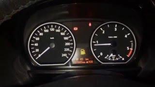 Corriger le problème de l'airbag pour BMW E87