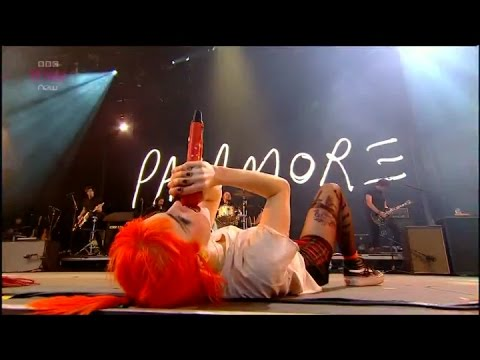 Paramore: Oh Father (Let The Flames Begin Outro) 2008-2014