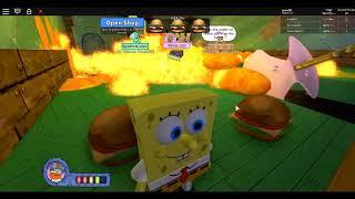 Spongebob the movie adventure DX director's cut final boss
