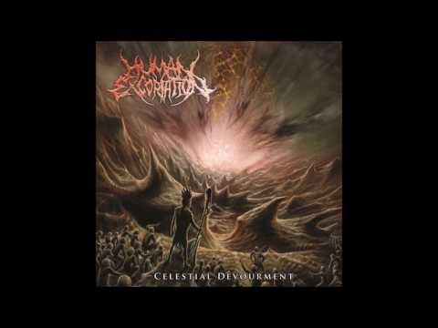 Human Excoriation - Age of Suffering (HQ) 2017