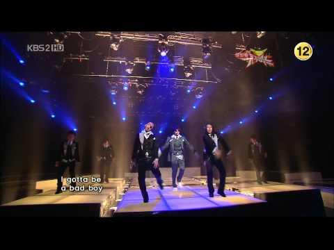 [FULL HD] Bi Rain - Rainism Live