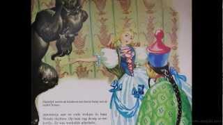 Het Herderinnetje en het Schoorsteenvegertje - sprookje van H.C. Andersen