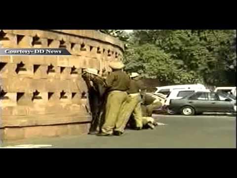 Parliament Attack Convict Afzal Guru Hanged