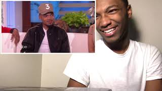 T.I. l, Chance The Rapper, and Cardi B play Never Have I Ever | Reaction