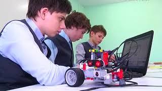 Образовательную систему Самарской области обсудили участники педагогической конференции