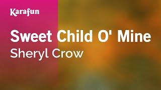 Karaoke Sweet Child O