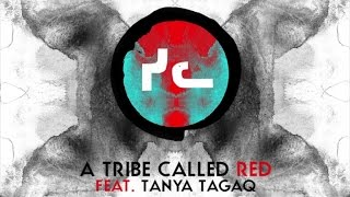 A Tribe Called Red - SILA Ft. Tanya Tagaq (Official Audio)