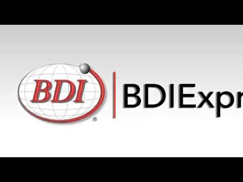 New BDIExpress Platform is live in the US!