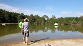 Camping le Parc de Fierbois