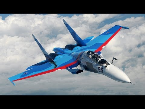 History Russian Military AirCraft Sukhoi Fighter Jets Fighter AirCraft Documentary