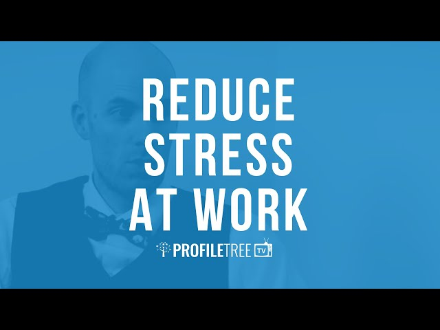 How to Reduce Stress at Work, What is Stress and Causes of Workplace