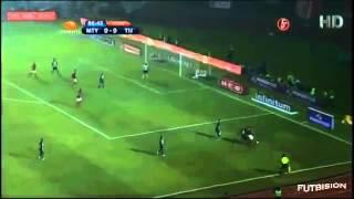 LigaMX: MONTERREY 0 - 1 XOLOS Ida Cuartos de final
