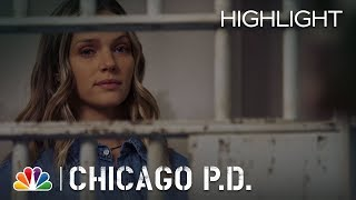 Chicago PD - Share the Moment: The Real Halstead (Episode Highlight)