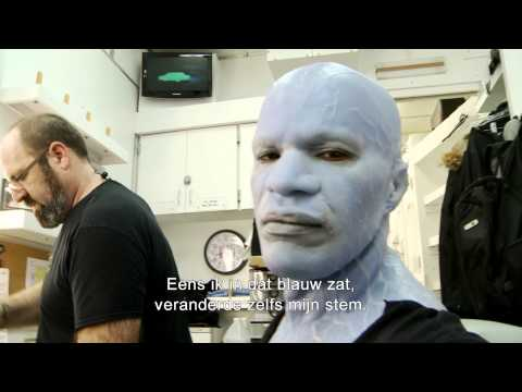 The Amazing Spider-Man 2 // Featurette - Transforming Electro & Goblin