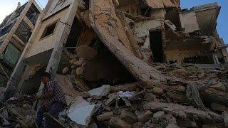 """منظقمة العفو الدولية تتهم فصائل معارِضة مسلحة في سوريا بارتكاب """"جرائم حرب"""""""