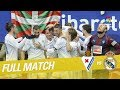 Full Match SD Eibar vs Real Madrid LaLiga 2017/2018