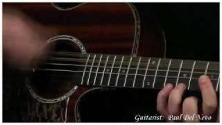 Tanglewood TW47B Sundance - Baroque and Roll - 9