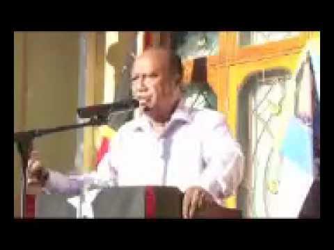 Lu-Olo:  Kandidatu Nasional tamba apoiu husi candidatos seluk no partidu seluk.