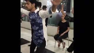 Video Shakti arora and zaskia gotik rehearsal before pesbukers download MP3, 3GP, MP4, WEBM, AVI, FLV Oktober 2018
