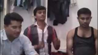 VODAFONE COMEDY MALAYALAM PARADY SONG AIR INDIA