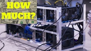 Is Cryptocurrency mining still profitable in 2018? How Much Money Can You Earn?