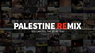 Palestine Remix - How the Gulf War Weakened the PLO