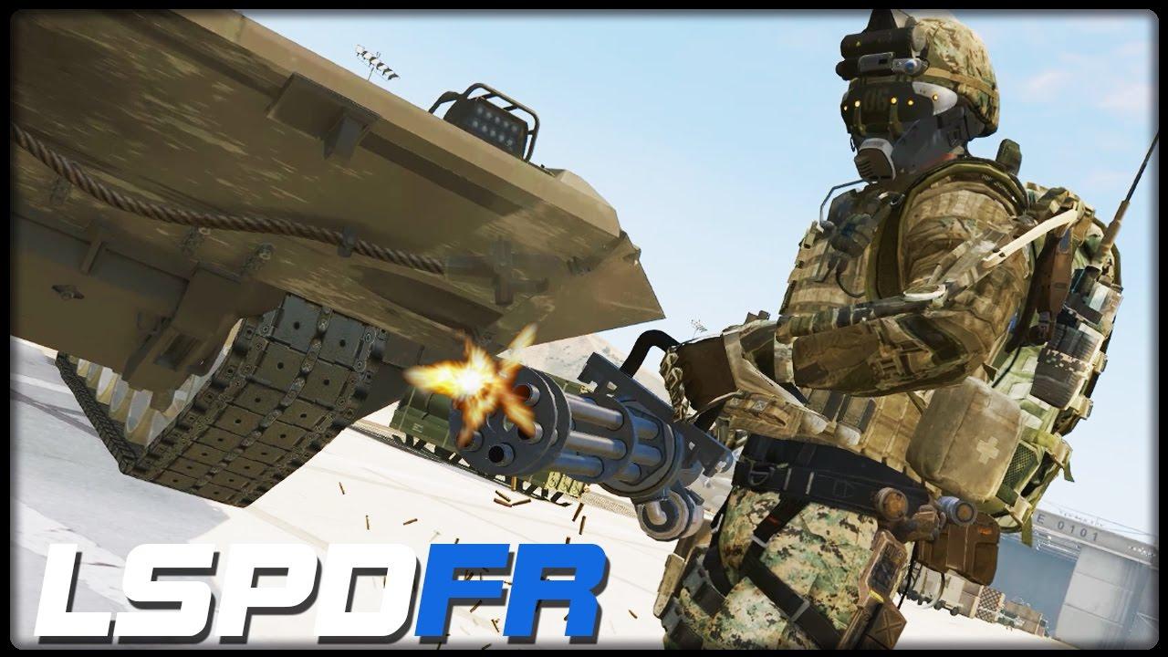 GTA 5 LSPD:FR #219 | ONE MAN ARMY - Deutsch - Grand Theft Auto 5 LSPDFR