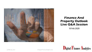 DFA Live Property And Finance Q&A [20:00 Sydney]