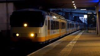 2018/07/25 【オランダ鉄道】 スプリンター 2900型 2956F-2979F アムステルダム・スローテルダイク駅