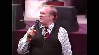 R.W. Schambach - Dominion Camp Meeting 1993 - Friday PM July 9, 1993