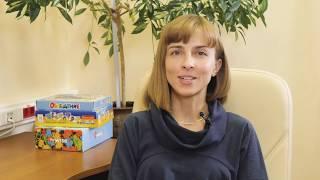 работа нейропсихолога с детьми до 3 лет