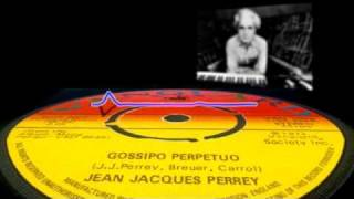 Perpetual Gossip (Perrey Remix)