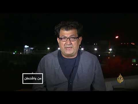 من واشنطن- بغداد والأكراد في ميزان واشنطن  - نشر قبل 7 ساعة