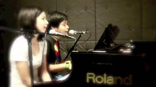 Piano + Vocal : Gil Pradana Vocal : みなみ Recorded @ KMD Studio. Y...