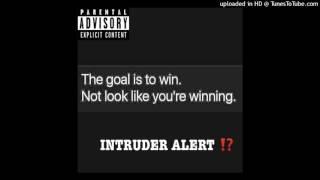 $NOOP - INTRUDER ALERT (Prod.by Bboy)