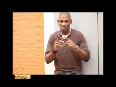 GWADA ART - Thierry BERGAME