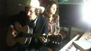 "Matt Costa - ""Miracle Drug"" Live"