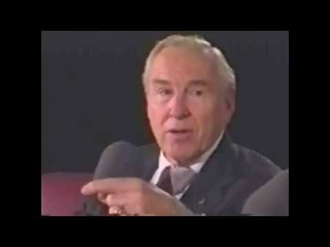 Jim Lovell 1995 interview Apollo 13