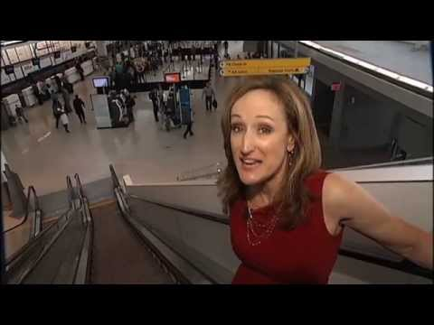 TRAVEL WITH VAL- Summer Travel Outlook