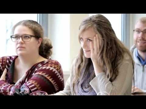 ETF Leuven - Waarom studeren aan de ETF in Leuven?