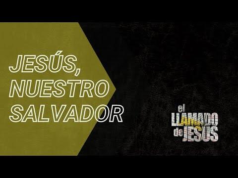 20 JESÚS, NUESTRO SALVADOR Las buenas nuevas sobre la salvación y el árbol de la vida
