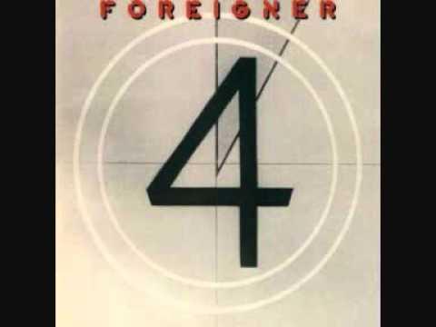 Night   Foreigner + Lyrics