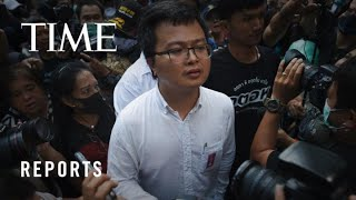Meet the Lawyer Who Broke the Silence Around Thai Monarchy | TIME