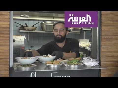البلجيكيون يقدّمون مطابخهم للاجئين  - 13:21-2018 / 6 / 22