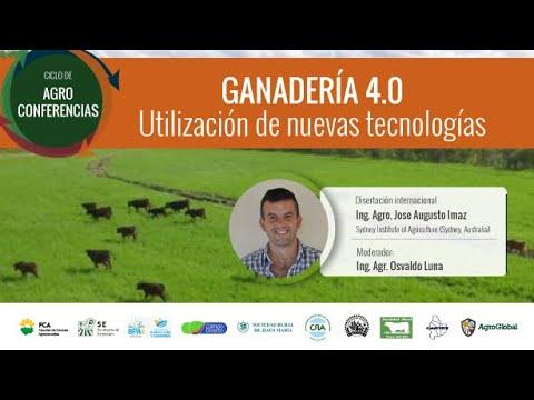 10° Agroconferencia sobre Ganadería 4.0 - AgroGlobal