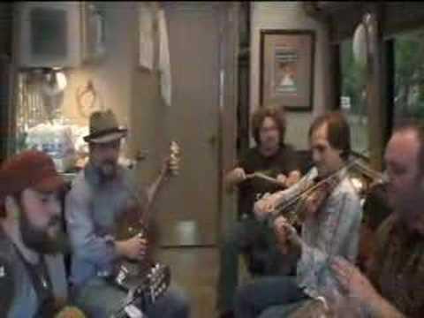 "Zac Brown Band ""Fox On The Run"" Live!"