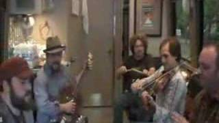 "Zac Brown Band ""Fox On The Run"" Live!"