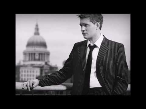 LOVE  Michael Bublé letra inglesespañol